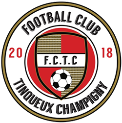 Football Club Tinqueux Champagne